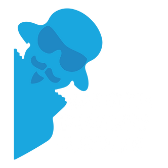 Summit Players Theatre Logo Blu WhtTxt-0