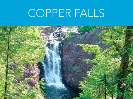 How to Find Us - Copper Falls State Park