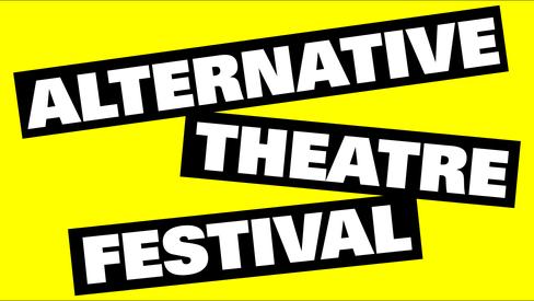 Alternative Theatre Festival Logo