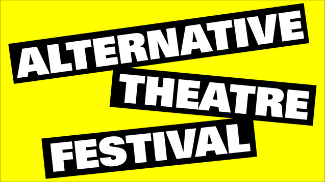 Alternative Theatre Festival Logo