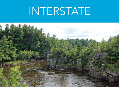 How to Find Us - Interstate State Park