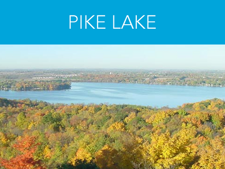 How to Find Us - Kettle Moraine Pike Lake Unit