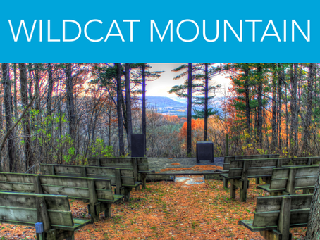 How to Find Us - Wildcat Mountain State Park