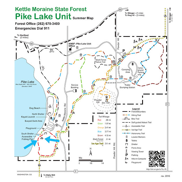 How to Find Us - Kettle Moraine Pike Lake Unit Kettle Moraine State Park Map on valley of fire state park map, charlie daniels park map, moraine state park fishing map, moraine park campground map, world's end state park map, arkansas diamond state park map, alpine valley ski resort map, horicon state park map, pacific beach state park map, union grove state park map, devil's den state park map, milton state park map, bennett spring state park map, moraine state park hunting map, lake arthur moraine state park map, anza-borrego desert state park map, cumberland state park map, geneva lake state park map, moraine lake canada map, moraine view state park map,