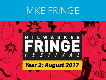 How to Find Us - Milwaukee Fringe Festival