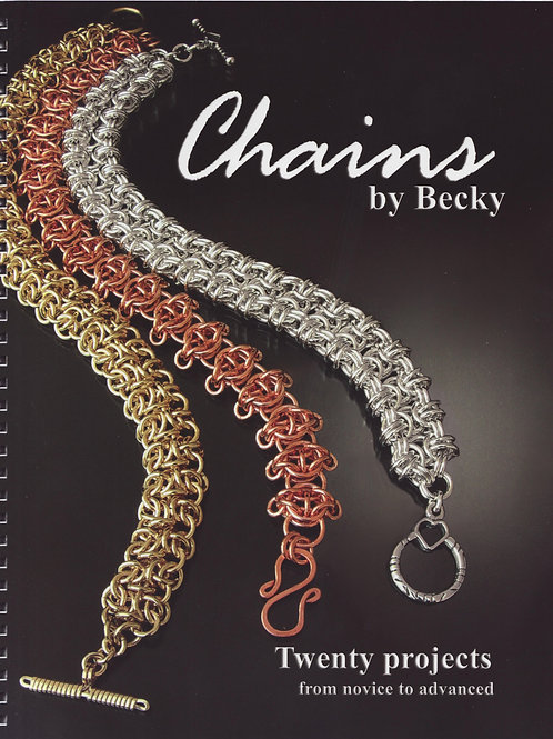 Chains, By Becky