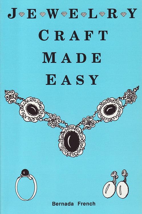 Jewelery Craft Made Easy