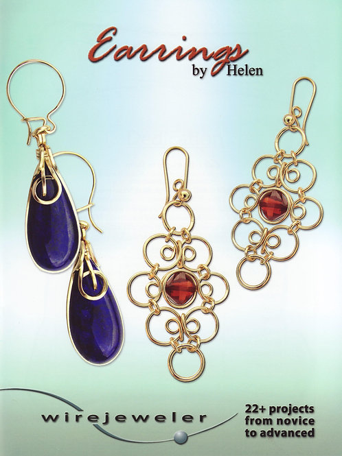 Earrings by Helen