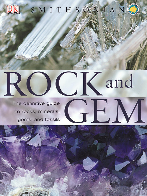 Smithsonian Rock and Gem
