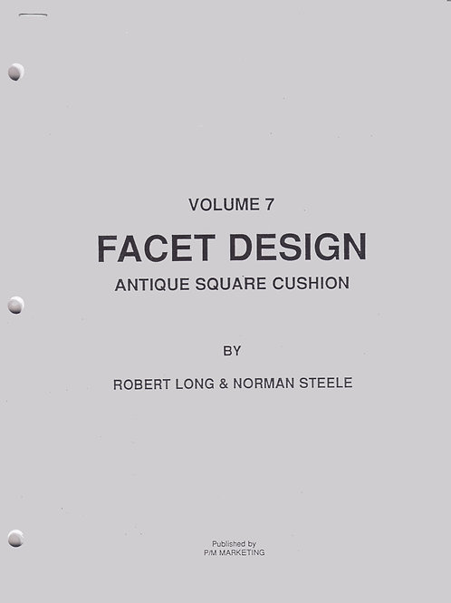 Facet Design Volume 7