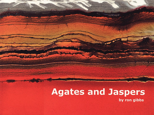 Agates and Jaspers Book