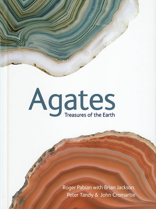 Agates Treasures of the Earth