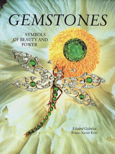 Gemstones, Symbols of Power and Beauty.