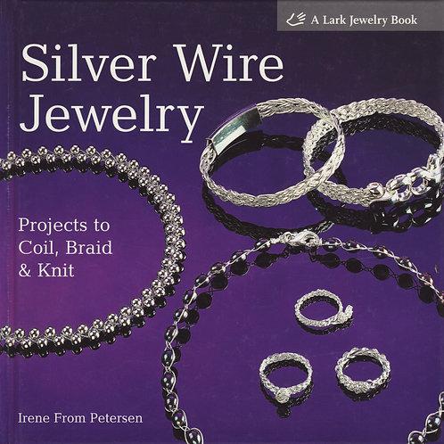 Silver Wire Jewelery