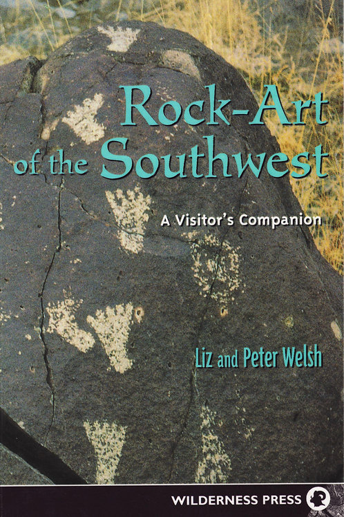 Rock Art of the South West