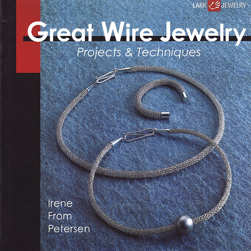 Great Wire Jewelery