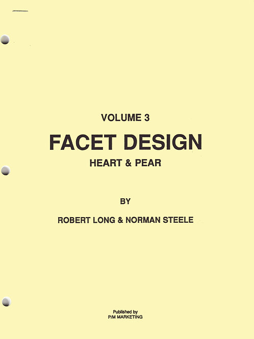 Facet Design Volume 3