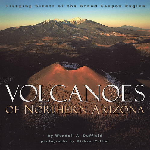 Volcanoes of Northern Arizona