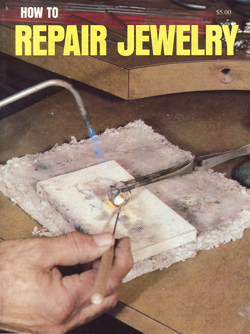 How to Repair Jewelery