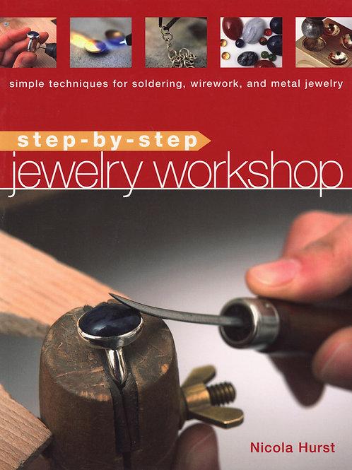 Step by Step Jewelery Workshop