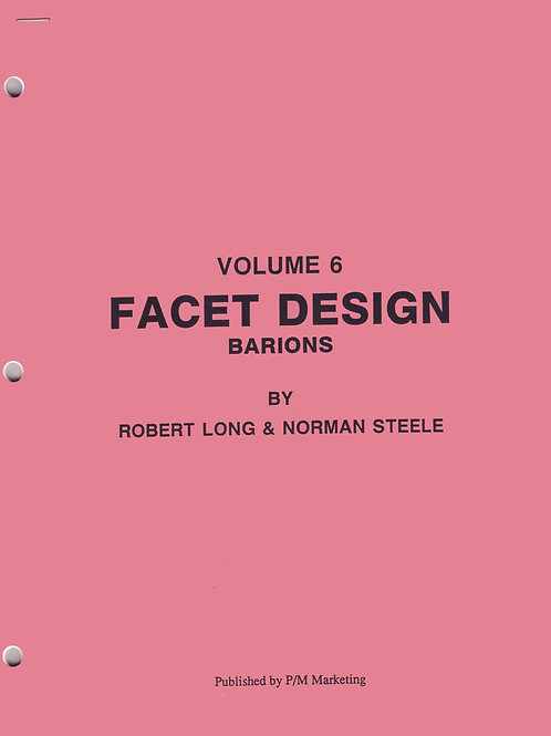 Facet Design Volume 6