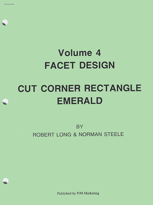 Facet Design Volume 4