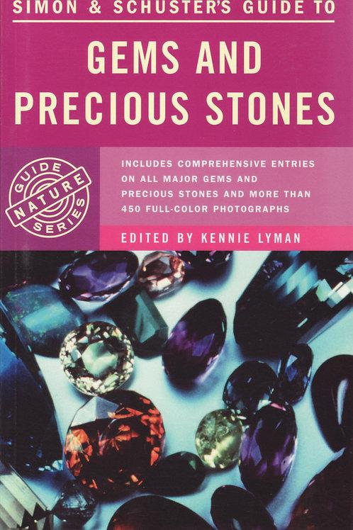 Gem and Precious Stones