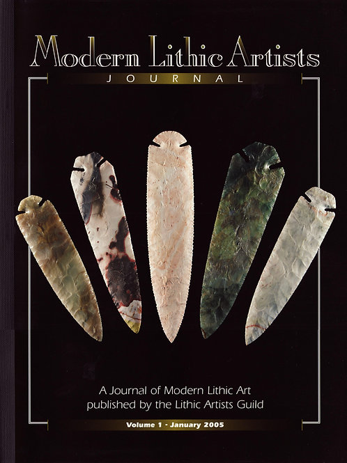 Modern Lithic Artists