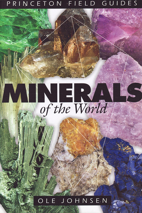 Minerals of the World Schumann