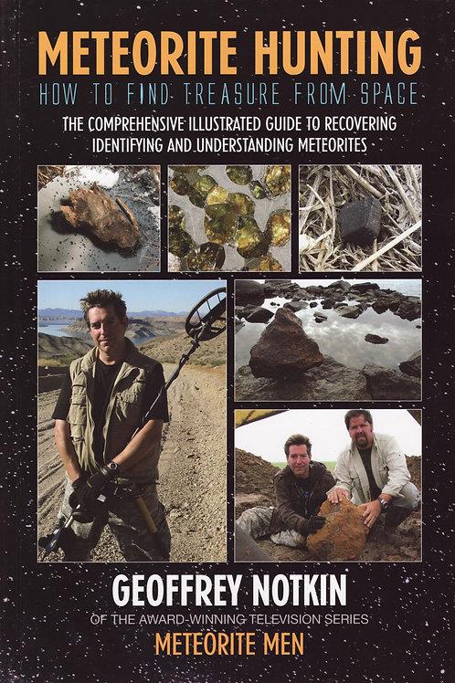 Meteorite Hunting