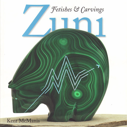 Zuni Fetishes and Carvings