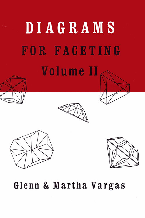 Diagrams for Faceting Volume 2