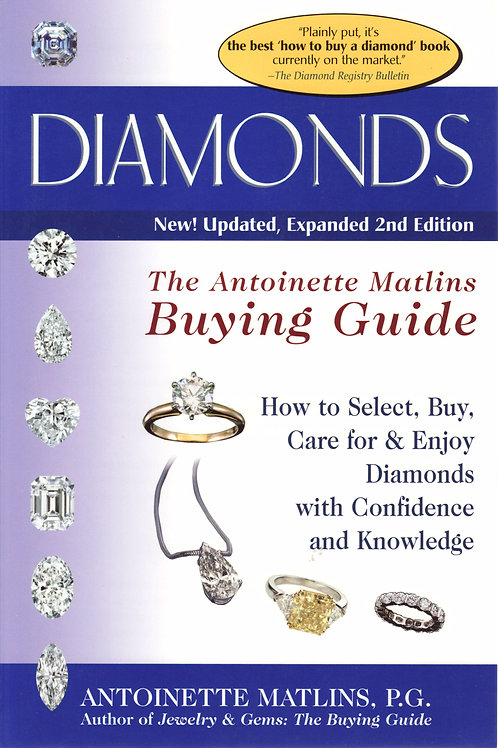 Diamonds The Antoinette Marlins Buying Guide