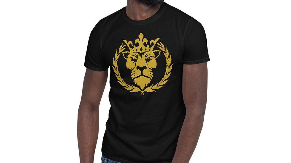 Elite Lion Short-Sleeve T-Shirt