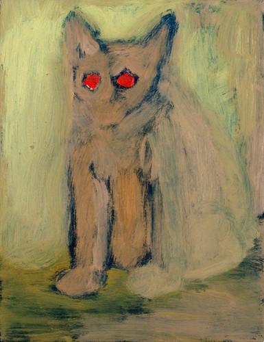 Predator Cat