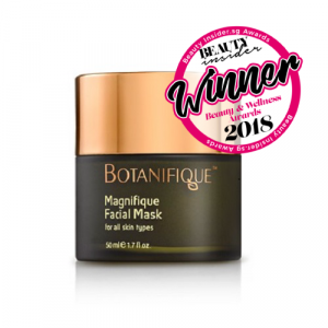 Magnifique Facial Mask as Best Face Mask