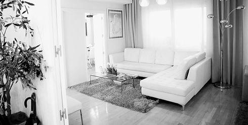 Salon sb concept showroom décoration intérieur