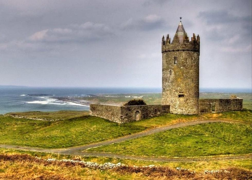 Séjours guidés en Irlande