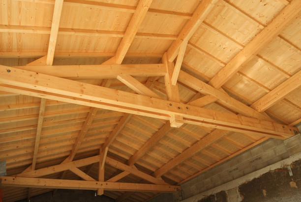 Md Bois Concept charpente