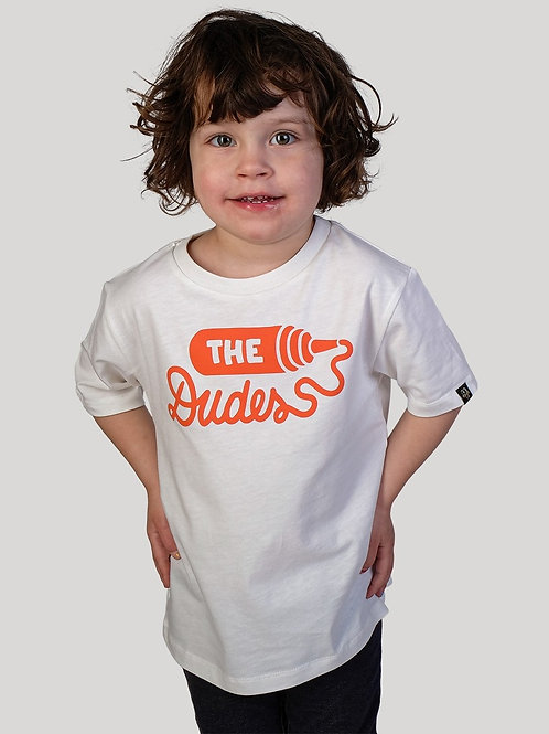 THE DUDES KIDS Sauce