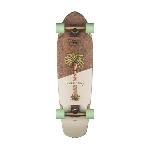 """Big Blazer Coconut/Palm - 32"""""""