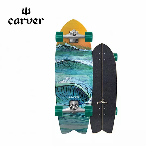 """CARVER SWALLOW 29.5"""""""