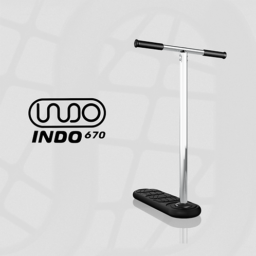 INDO 670