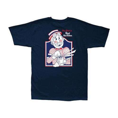 Loser Machine X PBR Bartender T-Shirt