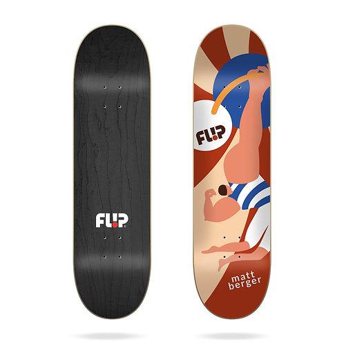 Flip Berger Kaja 8.25″ deck