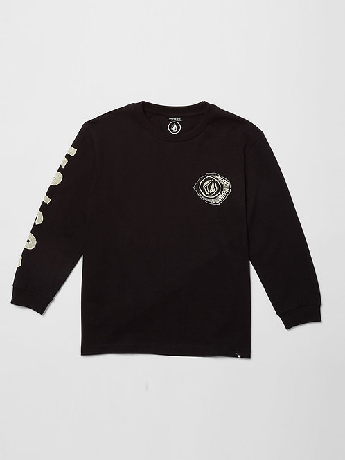 VOLCOM KIDS T-shirt Sick 180