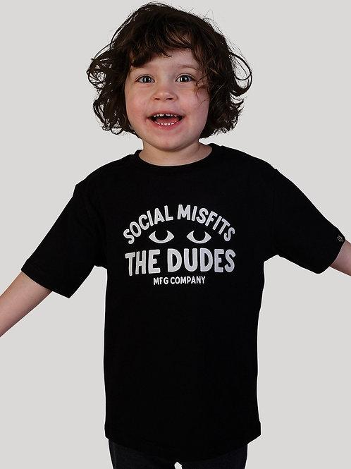 THE DUDES KIDS Misfits