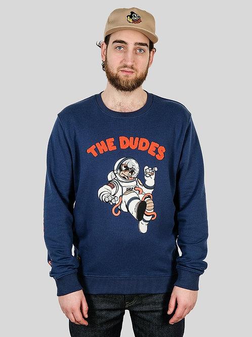 THE DUDES Asstronaut