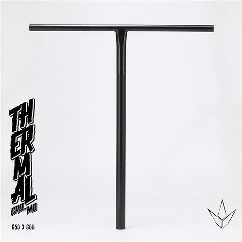 BLUNT Thermal Bar Black 600mm X 650mm HIC