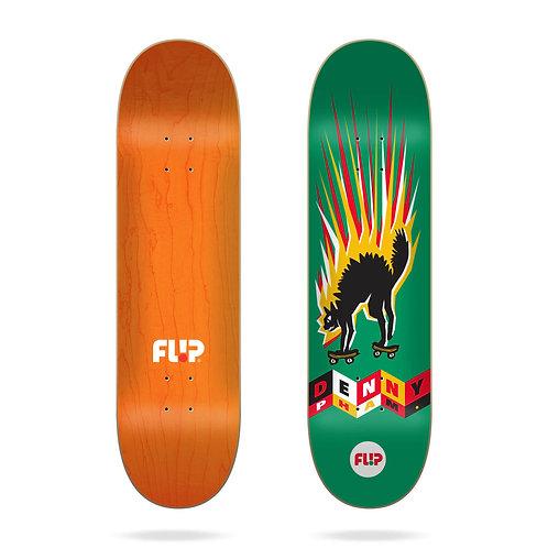 Flip Denny Tin Toys 8.25″ deck